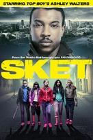 Sket - DVD cover (xs thumbnail)