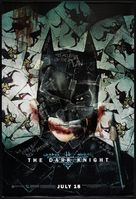 The Dark Knight - Advance movie poster (xs thumbnail)