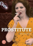 Prostitute - British Movie Cover (xs thumbnail)
