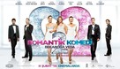 Romantik komedi 2: Bekarliga veda - Turkish Movie Poster (xs thumbnail)