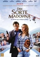 Den sorte Madonna - Danish DVD cover (xs thumbnail)