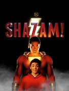Shazam! - Movie Cover (xs thumbnail)
