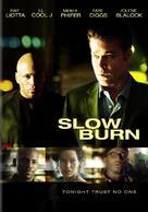 Slow Burn - DVD cover (xs thumbnail)