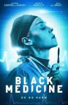 Black Medicine - Movie Poster (xs thumbnail)