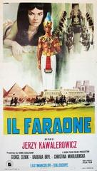Faraon - Italian Movie Poster (xs thumbnail)