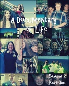 """""""A Documentary of Life"""" - Blu-Ray movie cover (xs thumbnail)"""
