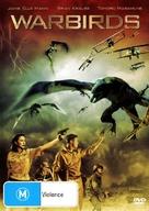 Warbirds - Australian DVD cover (xs thumbnail)