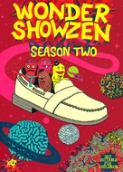 """Wonder Showzen"" - DVD movie cover (xs thumbnail)"