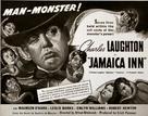 Jamaica Inn - Movie Poster (xs thumbnail)