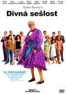 Madea's Family Reunion - Czech DVD cover (xs thumbnail)
