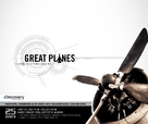 """Great Planes"" - Australian Movie Poster (xs thumbnail)"