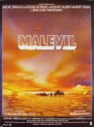 Malevil - French Movie Poster (xs thumbnail)