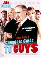 Complete Guide to Guys - Dutch poster (xs thumbnail)