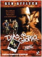 Glory Daze - Spanish Movie Cover (xs thumbnail)