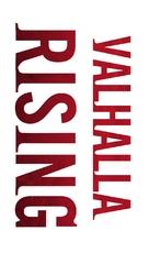 Valhalla Rising - Danish Logo (xs thumbnail)