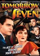 Tomorrow at Seven - Movie Cover (xs thumbnail)