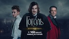 """""""Gogol'"""" - Russian Video on demand movie cover (xs thumbnail)"""