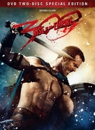 300: Rise of an Empire - DVD cover (xs thumbnail)