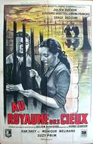 Au royaume des cieux - French Movie Poster (xs thumbnail)