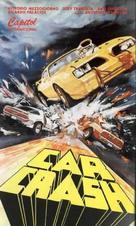 Car Crash - Movie Cover (xs thumbnail)