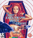 La notte che Evelyn uscì dalla tomba - British Blu-Ray cover (xs thumbnail)