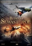 Bitva za Sevastopol - Polish DVD cover (xs thumbnail)