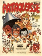 And Now for Something Completely Different - French Movie Poster (xs thumbnail)