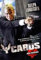 Icarus - Canadian Movie Cover (xs thumbnail)