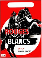 Csillagosok, katonak - French Movie Poster (xs thumbnail)