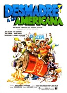 Animal House - Spanish Movie Poster (xs thumbnail)
