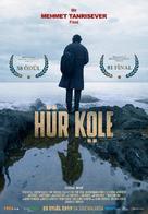Hür Köle - Turkish Movie Poster (xs thumbnail)