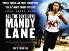 All the Boys Love Mandy Lane - British Movie Poster (xs thumbnail)