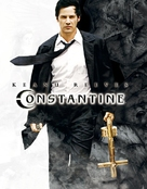 Constantine - Movie Cover (xs thumbnail)