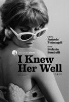 Io la conoscevo bene - Movie Poster (xs thumbnail)