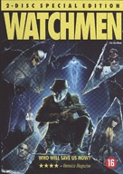 Watchmen - Dutch Movie Cover (xs thumbnail)
