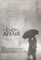 The End of the Affair - Movie Poster (xs thumbnail)