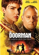 The Doorman - DVD movie cover (xs thumbnail)