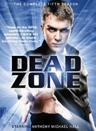 """The Dead Zone"" - Movie Cover (xs thumbnail)"