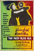 The Deep Blue Sea - Movie Poster (xs thumbnail)