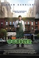 The Cobbler - Movie Poster (xs thumbnail)