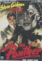 Highway 301 - German Movie Poster (xs thumbnail)