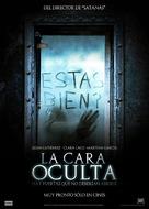 La cara oculta - Argentinian Movie Poster (xs thumbnail)