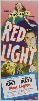 Red Light - Movie Poster (xs thumbnail)