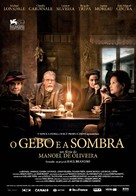 Gebo et l'ombre - Portuguese Movie Poster (xs thumbnail)