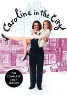 """""""Caroline in the City"""" - DVD cover (xs thumbnail)"""