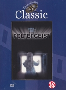 Poltergeist - Dutch Movie Cover (xs thumbnail)