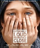 Extremely Loud & Incredibly Close - Blu-Ray cover (xs thumbnail)