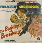 The Barkleys of Broadway - Movie Poster (xs thumbnail)
