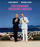 Dirty Rotten Scoundrels - German Blu-Ray movie cover (xs thumbnail)