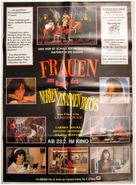Mujeres Al Borde De Un Ataque De Nervios - German Movie Poster (xs thumbnail)